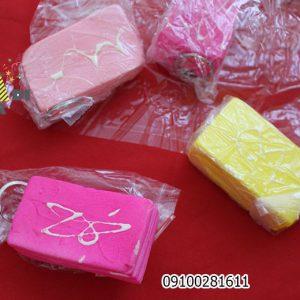 اسکویشی کیک اسکویش تیکه شیرینی فروش عمده لوازم ضد استرس جاسوئیچی نرم