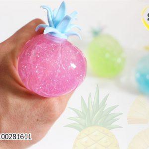 خرید توپ ضد استرس ارزان اناناس