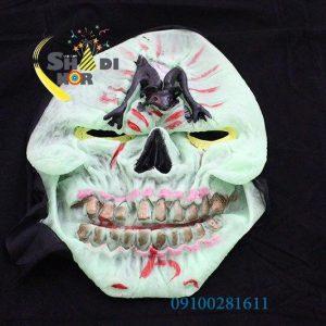 پخش عمده لوازم هالووین ماسک شبتاب هالووین