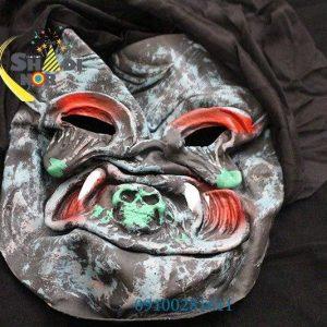 خرید عمده لوازم هالووین ماسک ترسناک هالووین