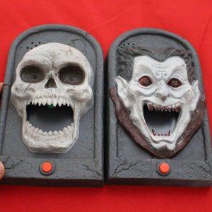فروش عمده لوازم هالووین انواع زنگ هالووین