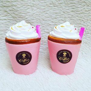 پخش عمده لوازم ضد استرس انواع اسکویشی بستنی