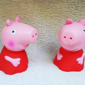 قیمت عمده لوازم ضد استرس اسکویشی خوک ،خرسی